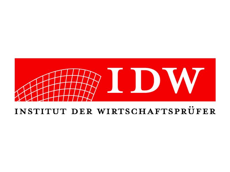 IDW – Institut der Wirtschaftsprüfer